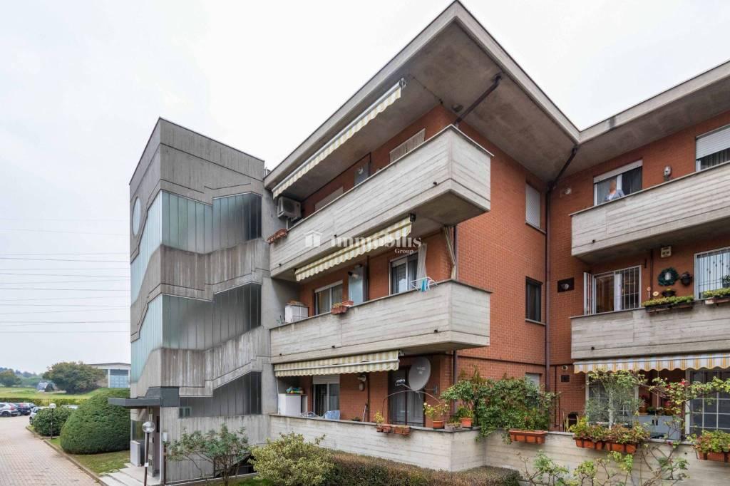 Appartamento in vendita a Pianezza, 5 locali, prezzo € 179.000 | CambioCasa.it