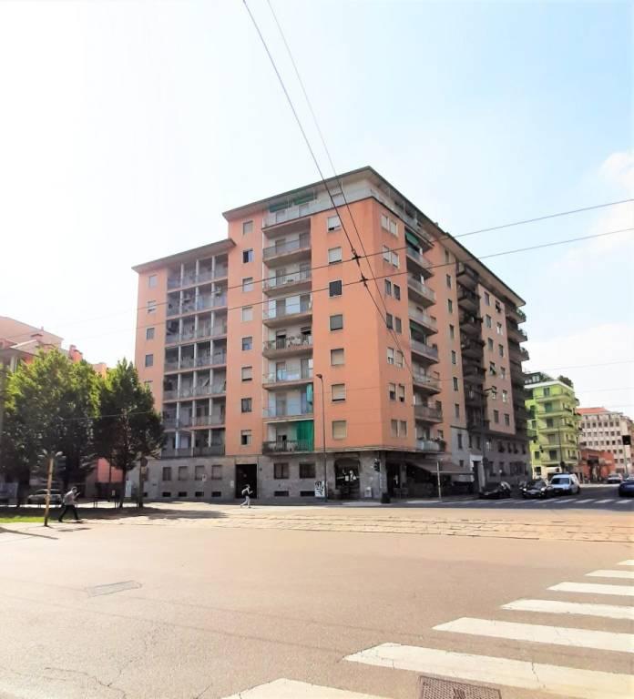 Appartamento in Affitto a Milano 21 Udine / Lambrate / Ortica: 2 locali, 65 mq