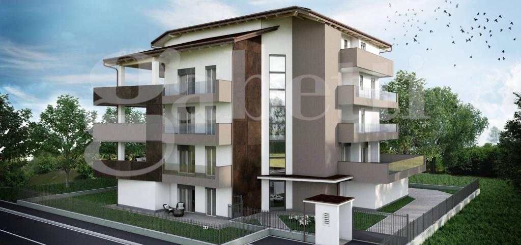 Appartamento in vendita a Castellanza, 2 locali, prezzo € 158.000 | CambioCasa.it