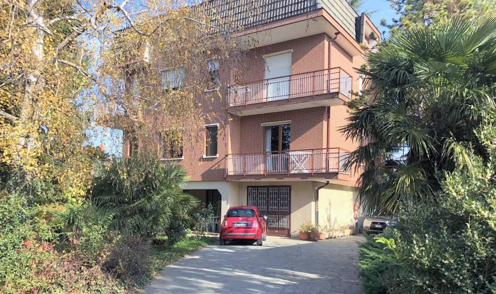 Appartamento in affitto a Buttigliera Alta, 4 locali, prezzo € 600 | PortaleAgenzieImmobiliari.it