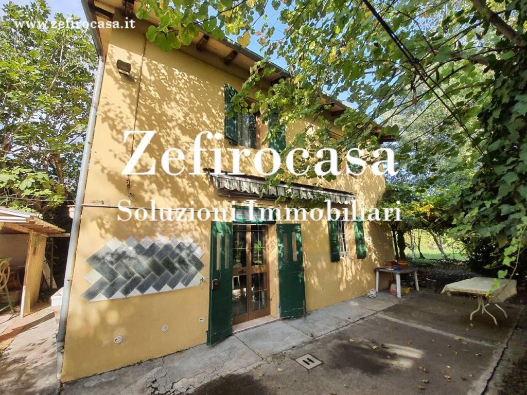 Villa in Vendita a San Giovanni In Persiceto Periferia:  4 locali, 118 mq  - Foto 1