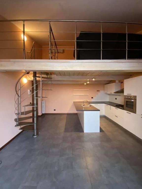 Appartamento in vendita a San Martino Siccomario, 3 locali, prezzo € 170.000 | CambioCasa.it