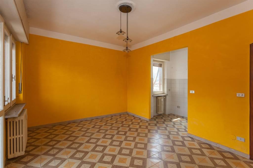 Appartamento in affitto a San Raffaele Cimena, 3 locali, prezzo € 380 | PortaleAgenzieImmobiliari.it