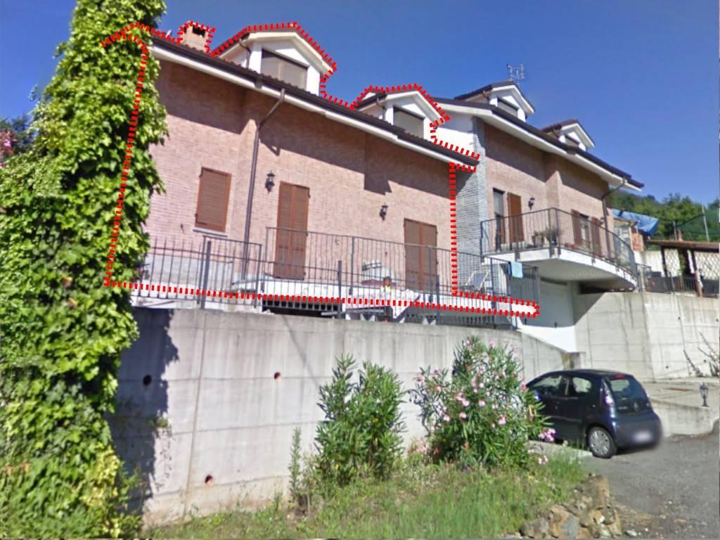 Villa in Vendita a La Cassa