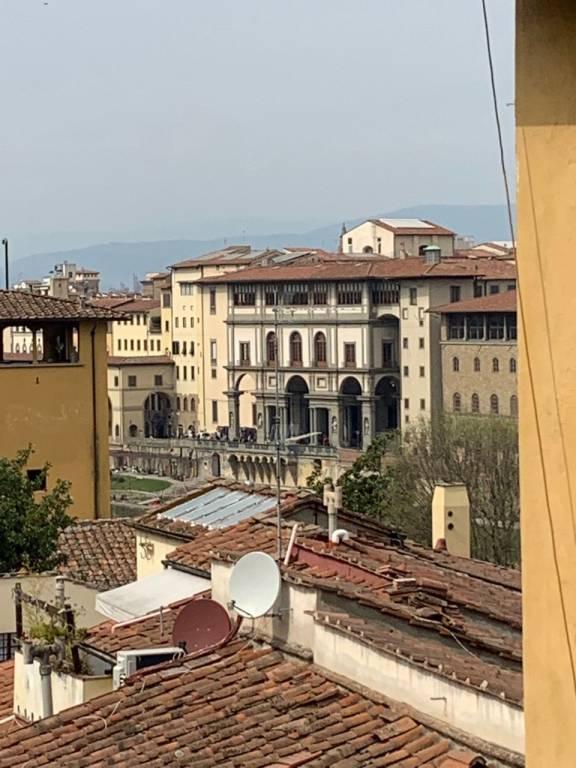Attico in Vendita a Firenze Centro: 5 locali, 220 mq