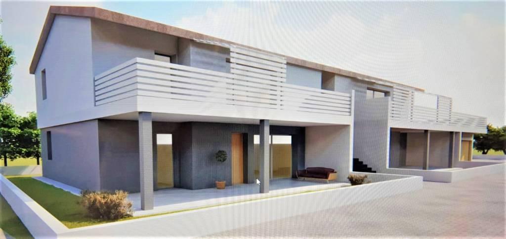 Appartamento in vendita a Quinto Vicentino, 4 locali, prezzo € 260.000 | CambioCasa.it