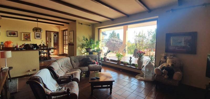 Foto 1 di Villa via coassoli, Cantalupa