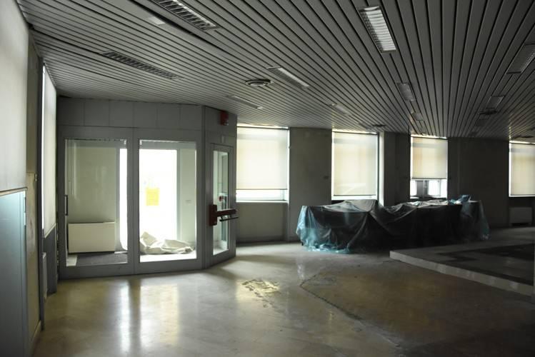 Ufficio / Studio a Canneto sull'Oglio in Vendita