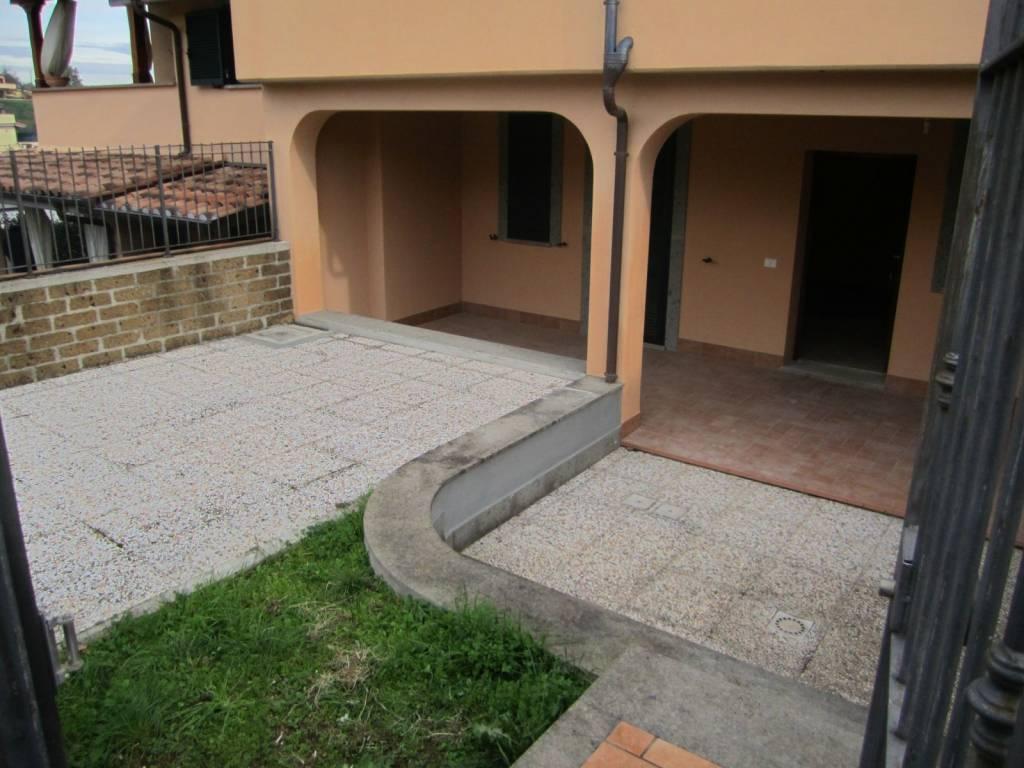 Appartamento in vendita a Rignano Flaminio, 1 locali, prezzo € 50.000 | CambioCasa.it