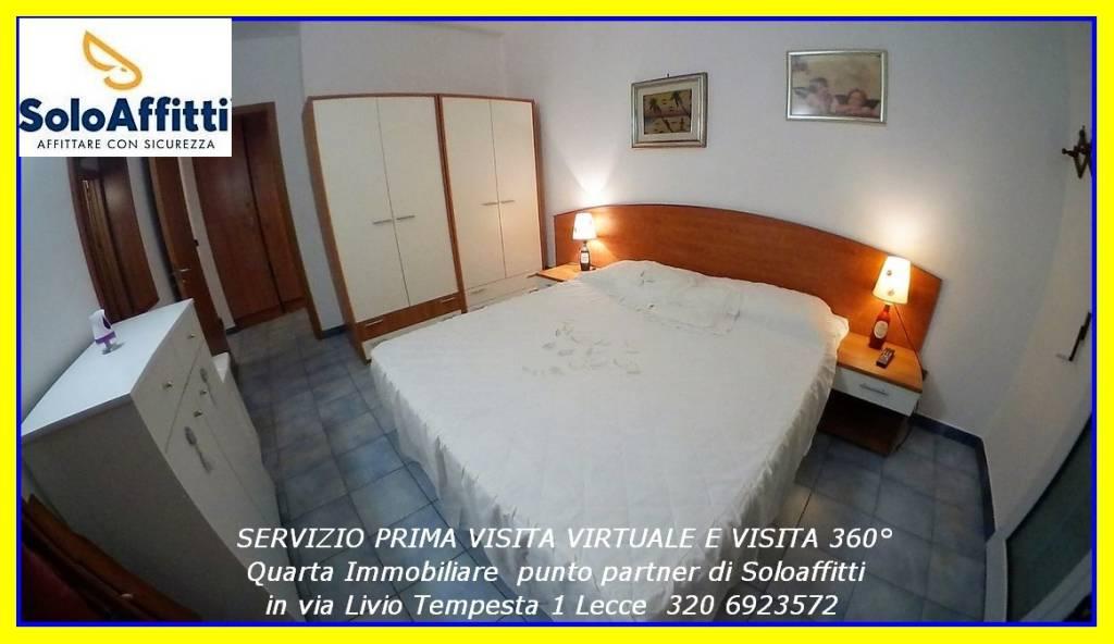 Appartamento in Affitto a Lizzanello Periferia: 2 locali, 56 mq