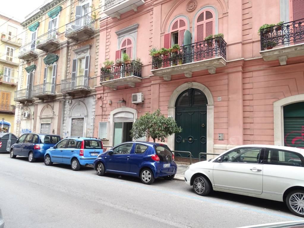 Negozio-locale in Vendita a Bari Semicentro Nord: 1 locali, 50 mq