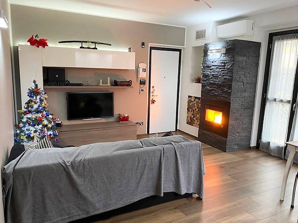 Appartamento in vendita a Candiolo, 3 locali, prezzo € 190.000 | CambioCasa.it