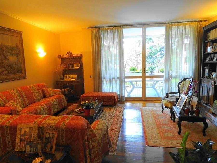 Appartamento in vendita a Segrate, 5 locali, prezzo € 550.000 | PortaleAgenzieImmobiliari.it