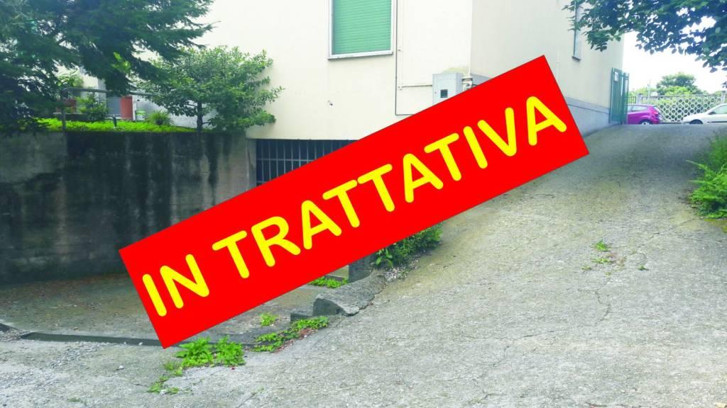 Magazzino in vendita a Bollate, 1 locali, prezzo € 55.000   PortaleAgenzieImmobiliari.it