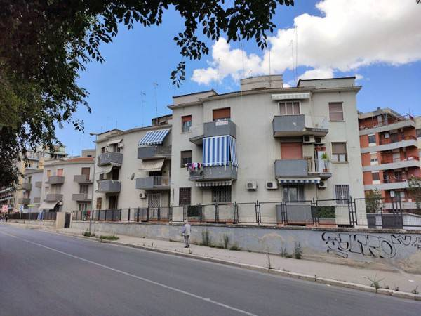 Appartamento in Vendita a Foggia Centro: 3 locali, 75 mq