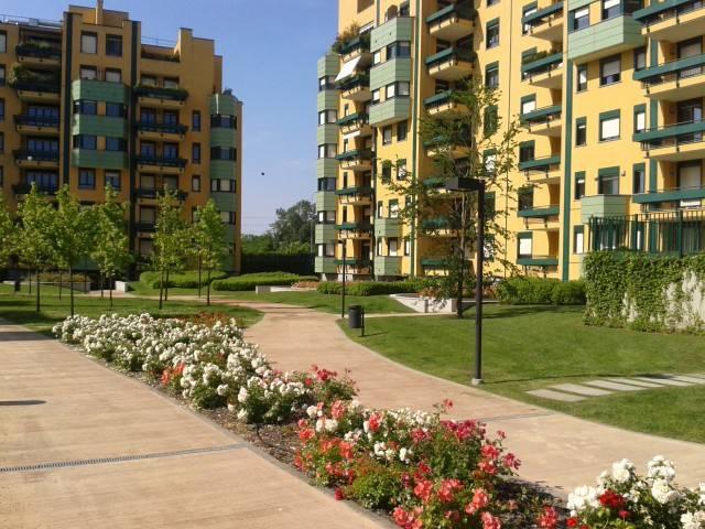Appartamento in Vendita a Pioltello Centro: 4 locali, 135 mq