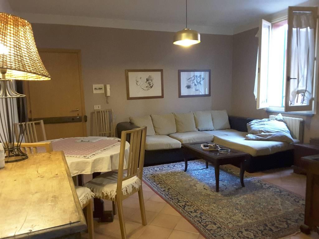 Appartamento in Vendita a Ravenna Semicentro: 2 locali, 70 mq
