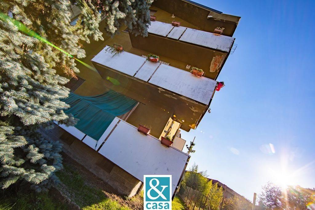 Appartamento in vendita a Buriasco, 3 locali, prezzo € 74.000 | CambioCasa.it