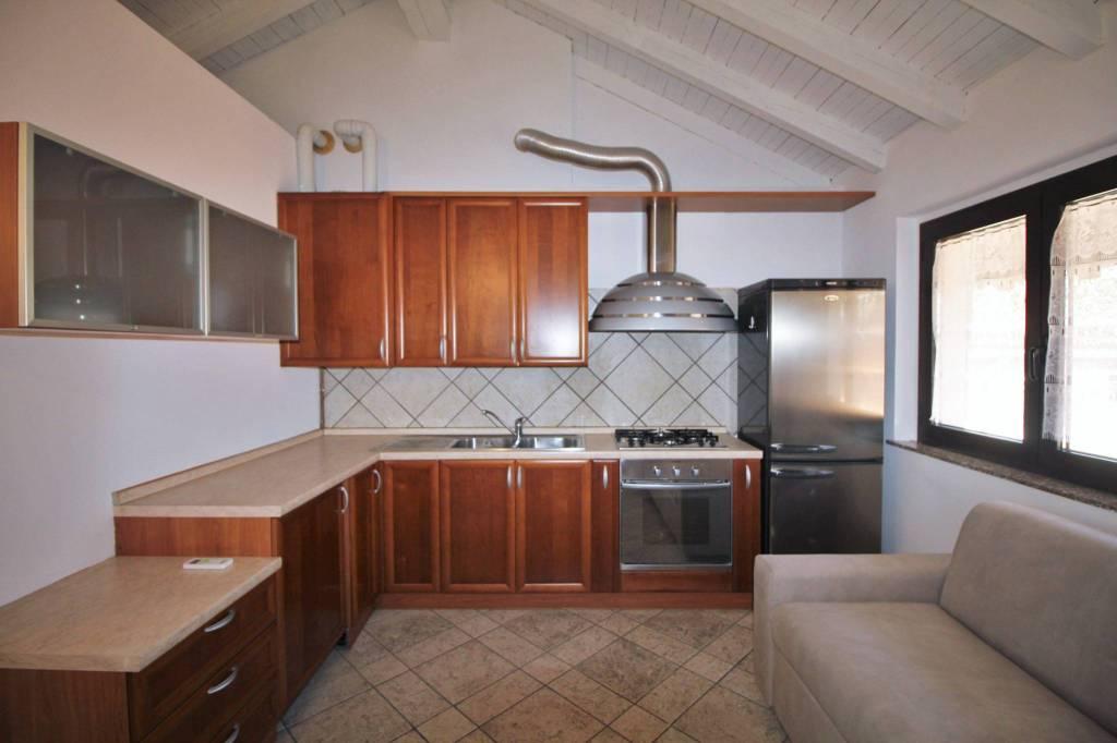 Appartamento in vendita a Rescaldina, 2 locali, prezzo € 59.000 | PortaleAgenzieImmobiliari.it
