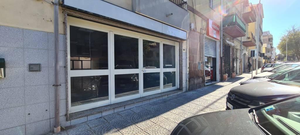 Negozio / Locale in vendita a Sassari, 1 locali, prezzo € 158.000 | CambioCasa.it