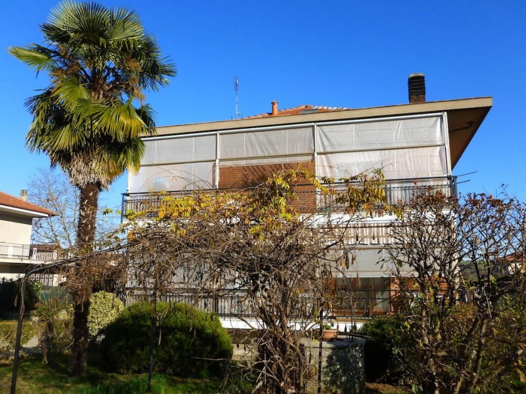 Appartamento in affitto a Andezeno, 4 locali, prezzo € 550 | PortaleAgenzieImmobiliari.it