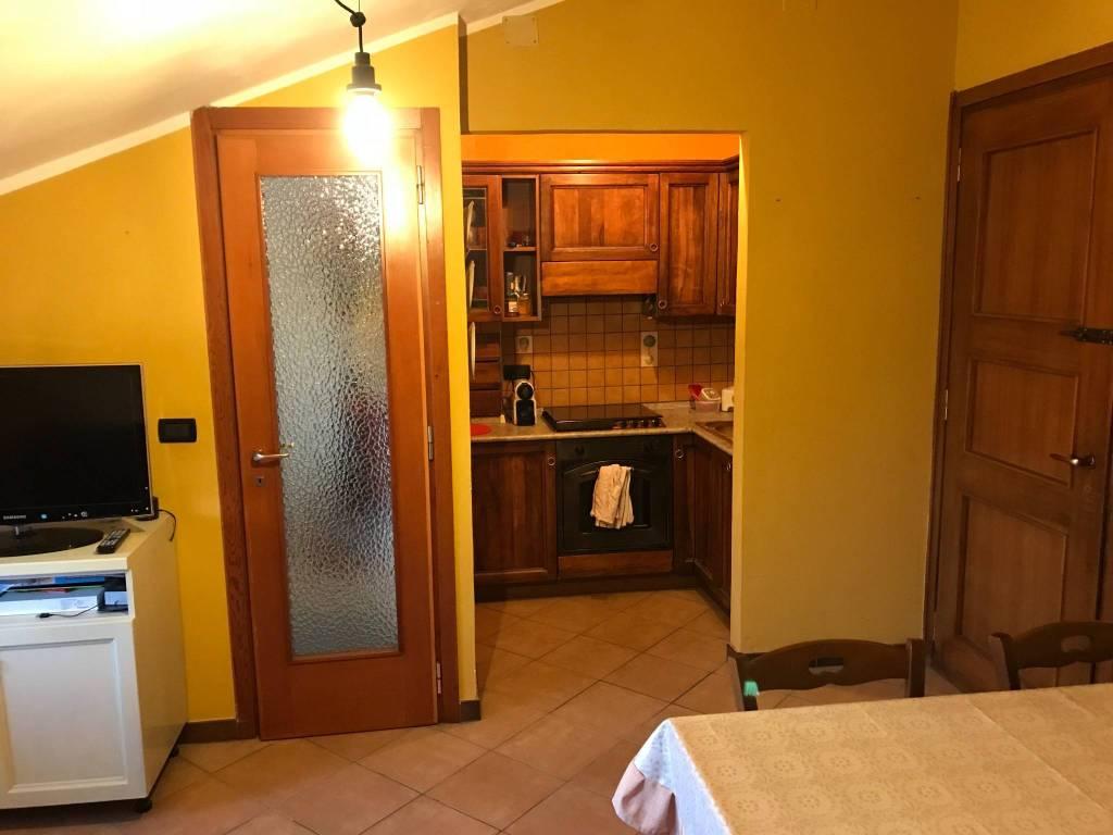 Appartamento in affitto a Borgo San Dalmazzo, 2 locali, prezzo € 280 | PortaleAgenzieImmobiliari.it