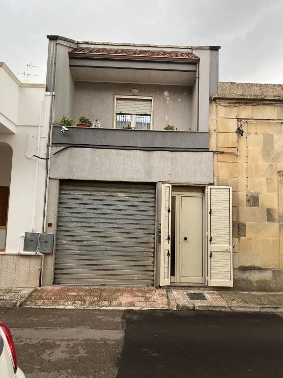 Appartamento in vendita a Veglie, 5 locali, prezzo € 98.000 | PortaleAgenzieImmobiliari.it