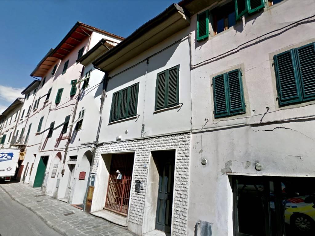 Ufficio / Studio in Vendita a Pistoia