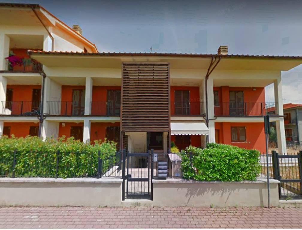 Appartamento in vendita a Calenzano, 3 locali, prezzo € 165.000 | CambioCasa.it