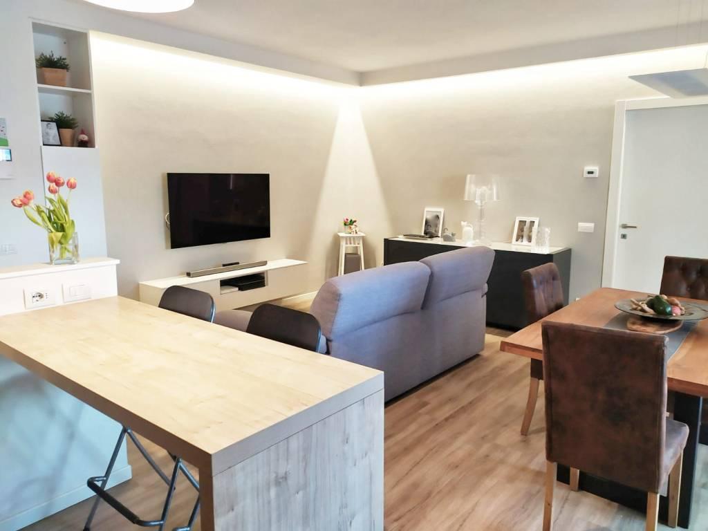 Appartamento in Vendita a Pistoia Periferia Est: 3 locali, 80 mq