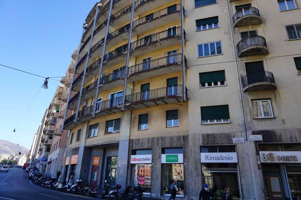 Ufficio / Studio in affitto a Genova, 1 locali, prezzo € 200 | CambioCasa.it