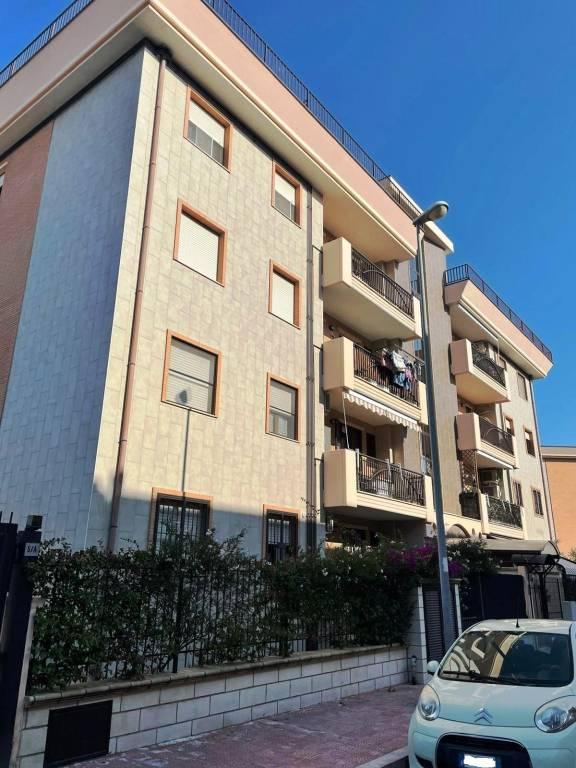 Appartamento in Vendita a Foggia Periferia Sud: 3 locali, 83 mq