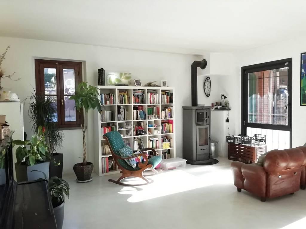 Soluzione Indipendente in vendita a Fiesole, 6 locali, prezzo € 590.000 | CambioCasa.it