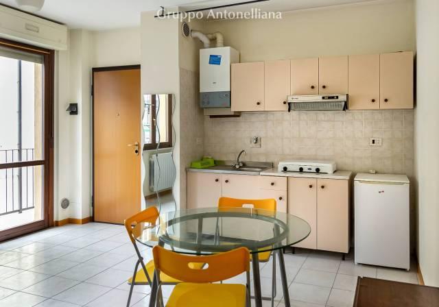 Appartamento in Affitto a Torino Semicentro Nord: 1 locali, 30 mq