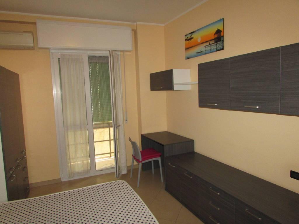 Appartamento in ottime condizioni arredato in affitto Rif. 7925694