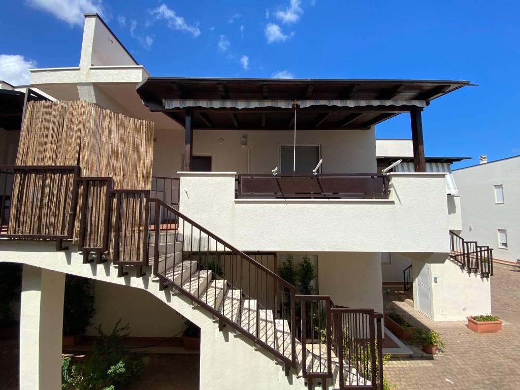 Appartamento in vendita a Fasano, 3 locali, prezzo € 140.000 | CambioCasa.it