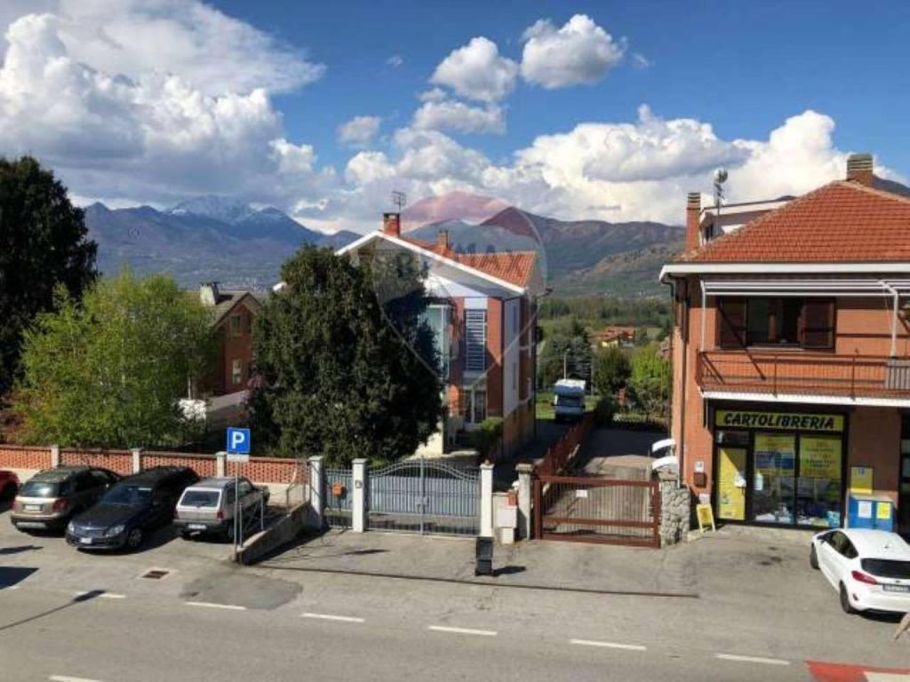 Foto 1 di Bilocale Buttigliera Alta