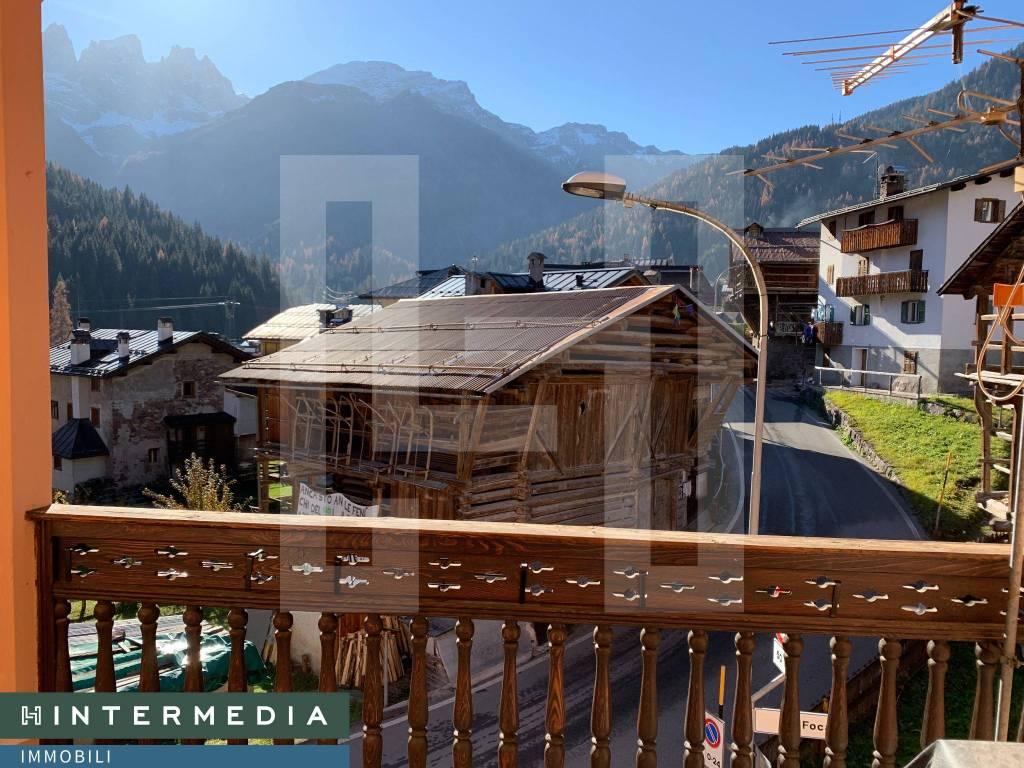 Appartamento in vendita a Falcade, 5 locali, prezzo € 160.000 | CambioCasa.it