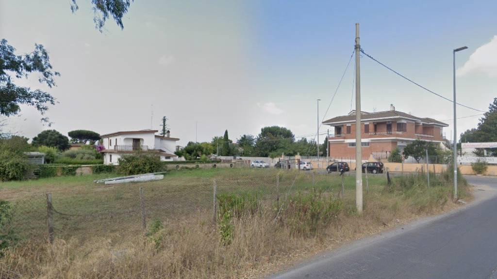 Terreno Edificabile Residenziale in vendita a Roma, 9999 locali, prezzo € 119.000 | CambioCasa.it