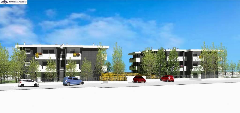 Appartamento in vendita a Bovisio Masciago, 4 locali, prezzo € 402.500 | PortaleAgenzieImmobiliari.it