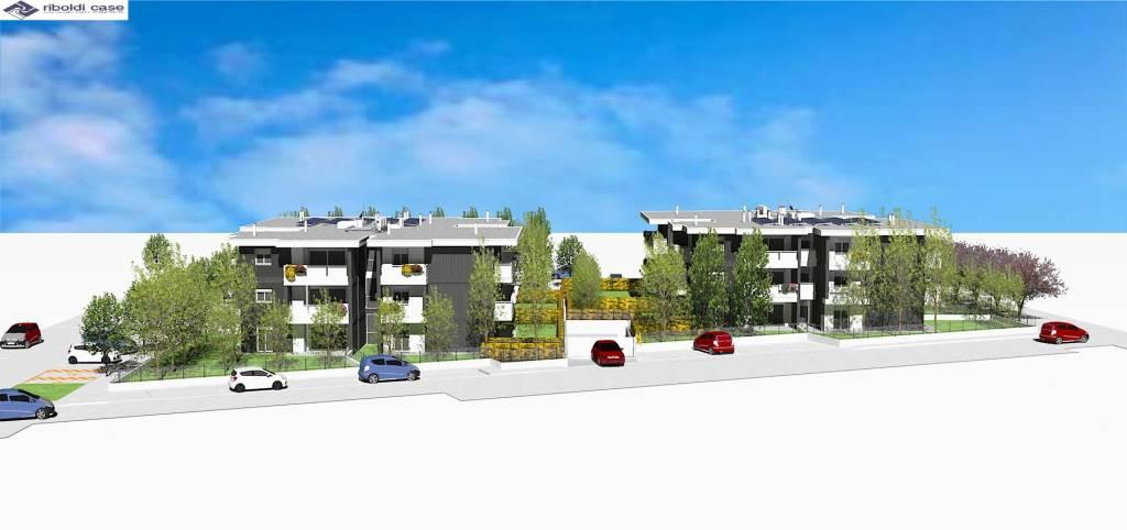 Appartamento in vendita a Bovisio Masciago, 3 locali, prezzo € 268.750 | PortaleAgenzieImmobiliari.it