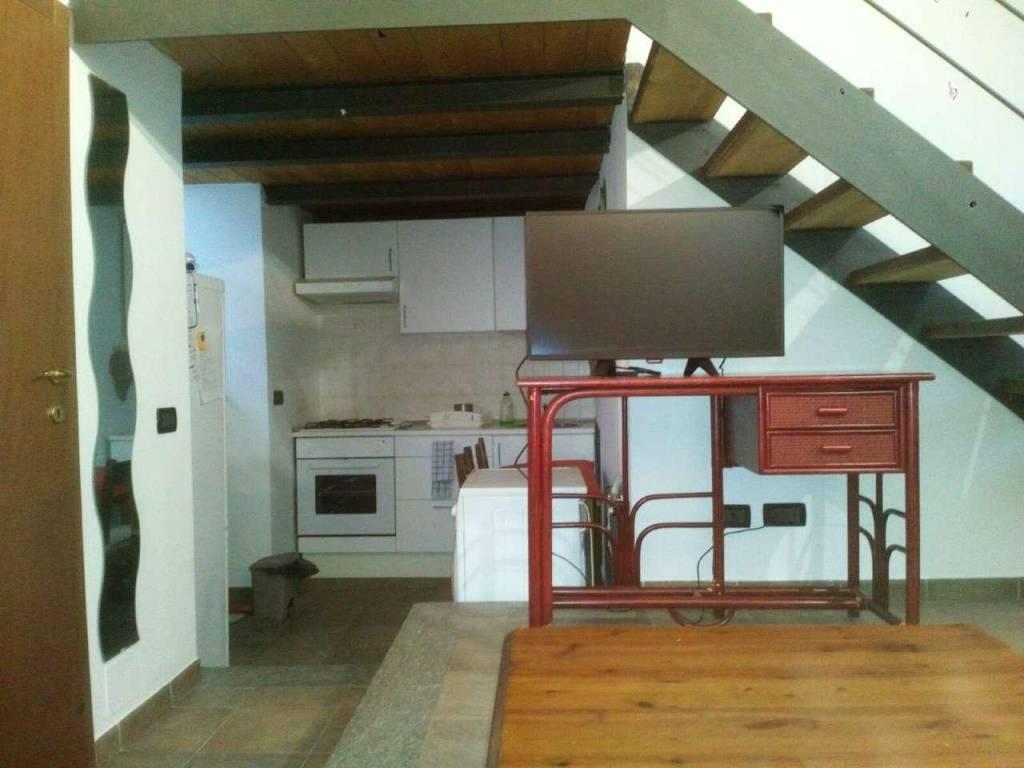 Appartamento in vendita a Chivasso, 1 locali, prezzo € 58.000 | CambioCasa.it