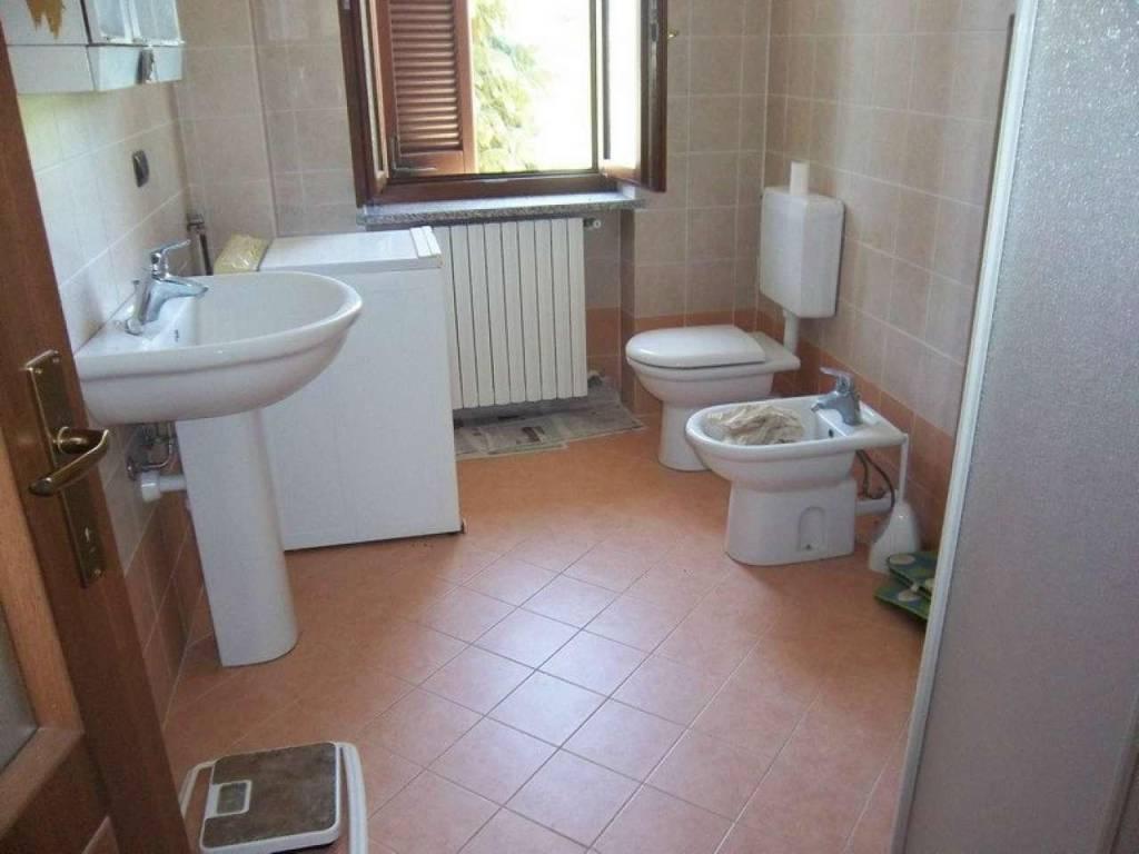 Appartamento in affitto a Aramengo, 2 locali, prezzo € 260 | CambioCasa.it