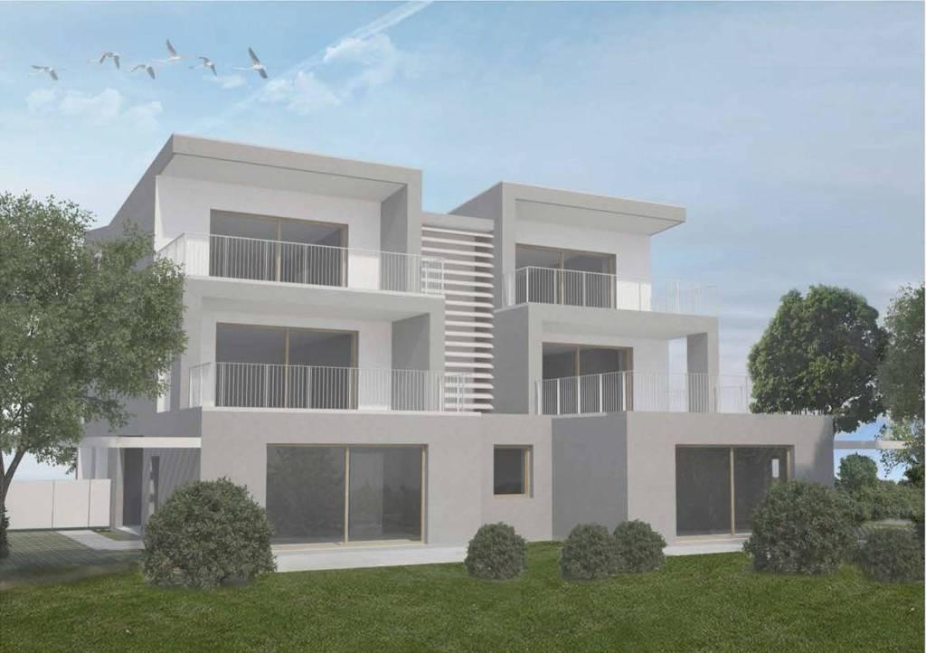 Appartamenti in costruzione a Treporti, foto 1