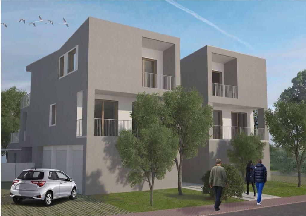 Appartamenti in costruzione a Treporti, foto 2