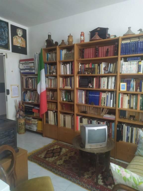 Appartamento in vendita a Sacrofano, 1 locali, prezzo € 25.000 | CambioCasa.it
