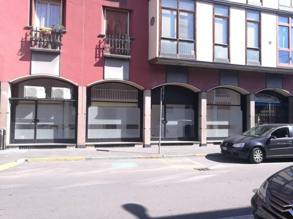 Negozio / Locale in vendita a Legnano, 3 locali, prezzo € 84.000 | CambioCasa.it
