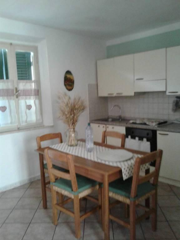 Appartamento in Vendita a Santa Maria A Monte Centro: 2 locali, 45 mq