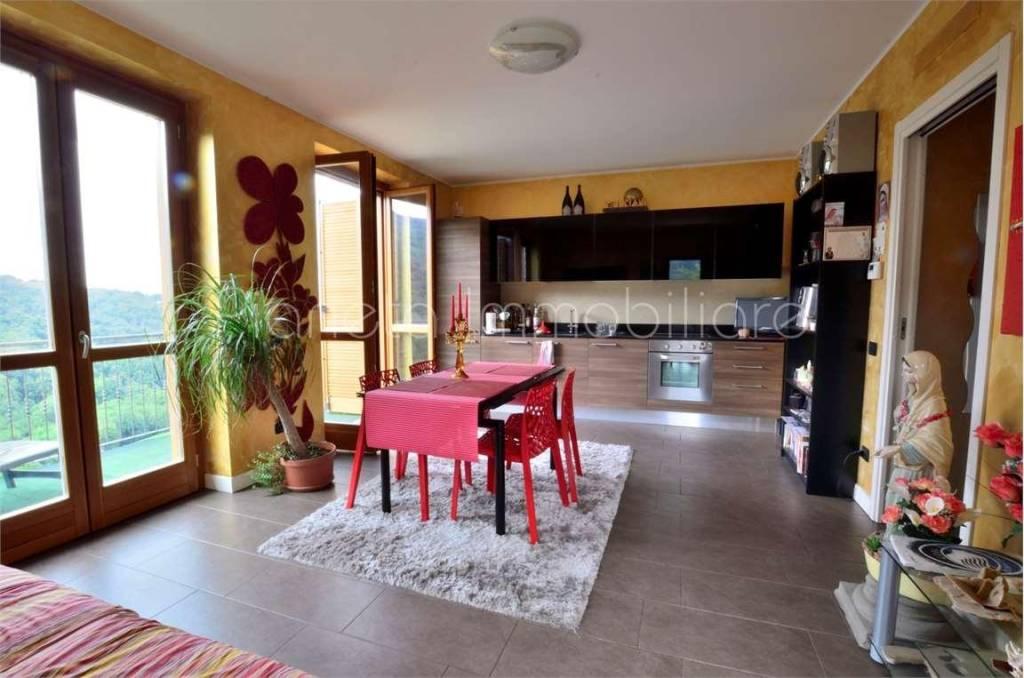 Appartamento in vendita a Ponteranica, 3 locali, prezzo € 169.000 | PortaleAgenzieImmobiliari.it