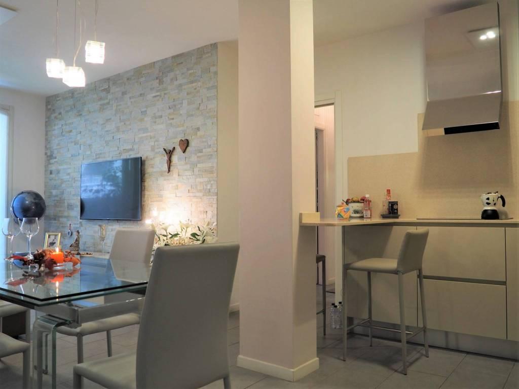 Appartamento in vendita a Bassano del Grappa, 3 locali, prezzo € 220.000 | CambioCasa.it